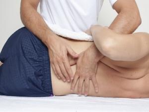 Osteopathy-osteopatía
